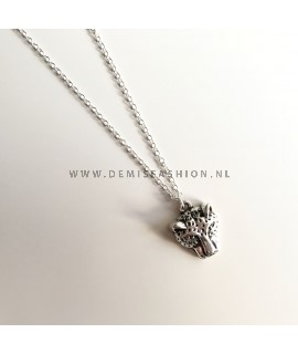 Luipaard ketting Pascalle
