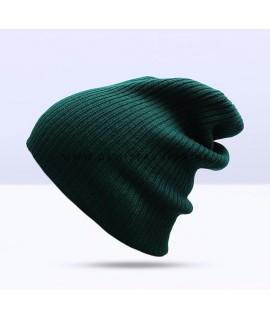 Groene muts