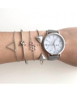 Horloge set Joyce