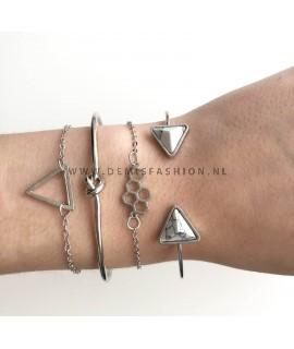 Armbanden set Kelly