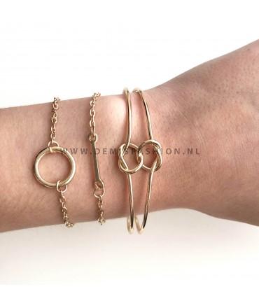 Armbanden set Lieke