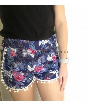 Short Rosa