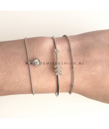 Armbanden set Maud
