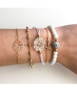 Armbanden set Sietske