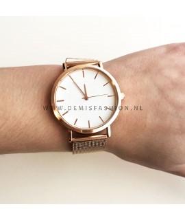 Horloge Manou