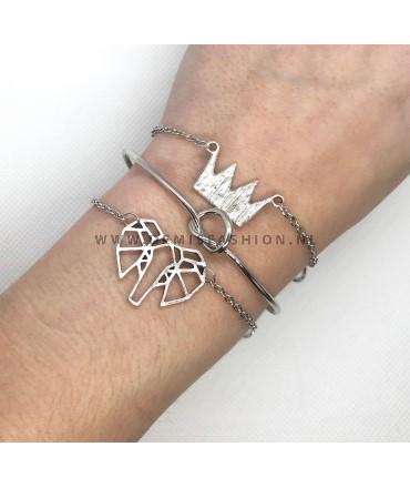 Armbanden set Valentina