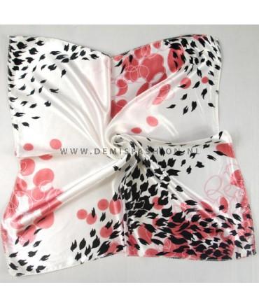 Gekleurde sjaal 6