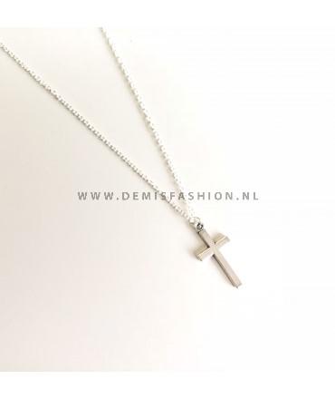 Kruis ketting Marit