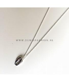 Kauri shell ketting