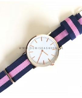 Horloge Lesley